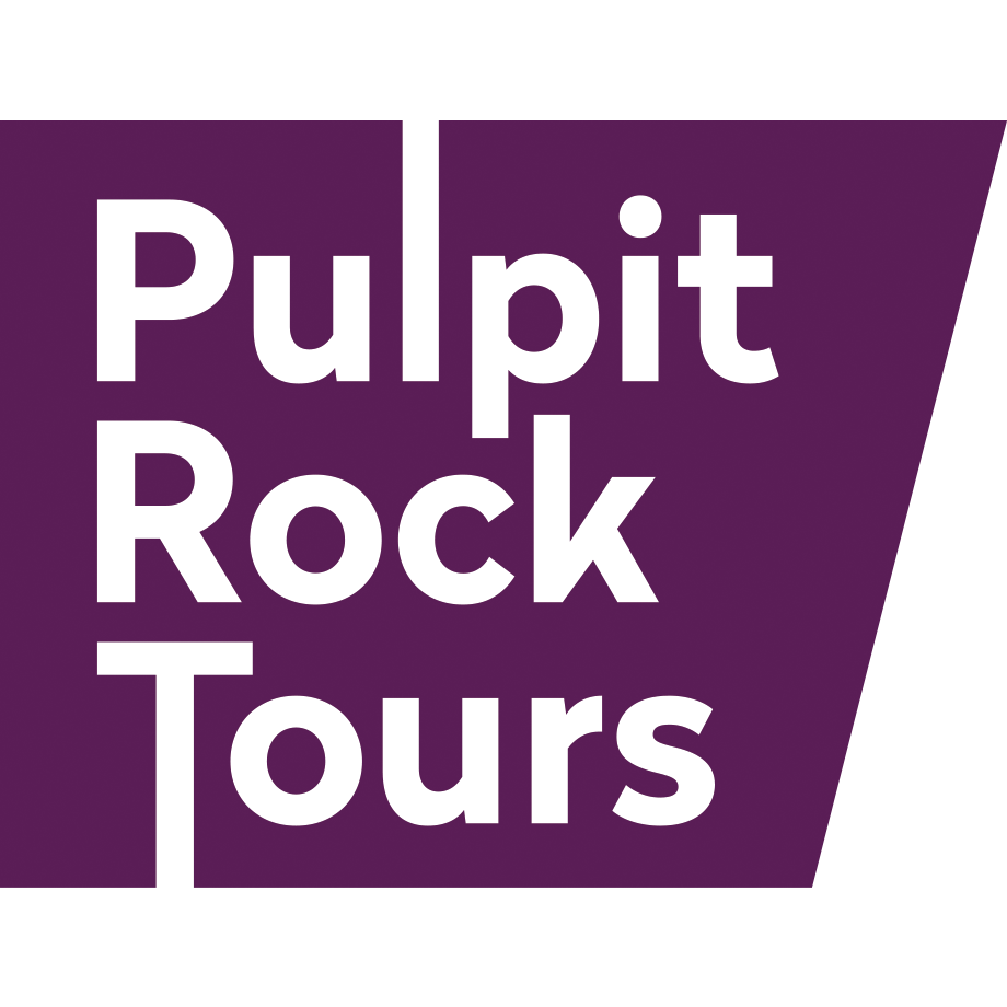 Pulpit Rock Tours